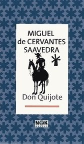 Don Quijote av la Mancha (h�ftad)