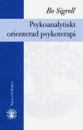 Psykoanalytiskt orienterad psykoterapi (kartonnage)