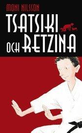 Tsatsiki och Retzina (pocket)