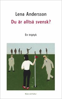 Du �r allts� svensk? (e-bok)