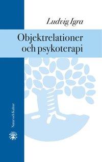 Objektrelationer och psykoterapi (kartonnage)