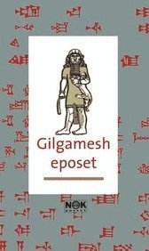 Gilgamesheposet (pocket)