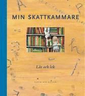 Min skattkammare : läs och lek (inbunden)
