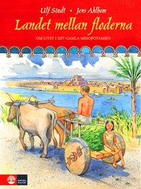 Landet mellan floderna : livet i det gamla Mesopotamien (inbunden)