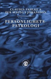 Personlighetspsykologi (inbunden)