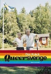 Queersverige (inbunden)