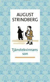 Tj�nstekvinnans son (pocket)