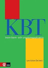 KBT inom barn- och ungdomspsykiatrin (inbunden)