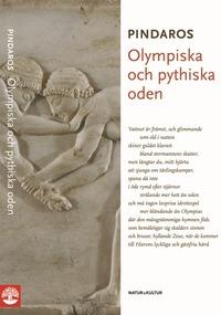 Olympiska och pythiska oden (inbunden)