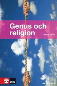Genus och religion (inbunden)