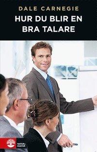 Hur du blir en bra talare (kartonnage)