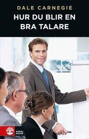 Hur du blir en bra talare