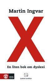 En liten bok om dyslexi (kartonnage)