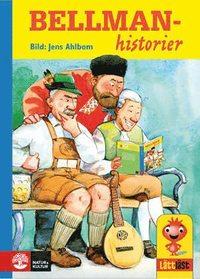 Bellmanhistorier (inbunden)