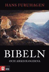 Bibeln och arkeologerna (inbunden)