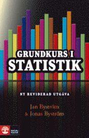 Grundkurs i statistik (h�ftad)