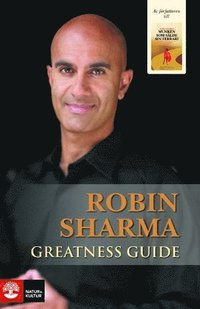 Greatness Guide (inbunden)