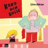 Koko och Bosse (inbunden)