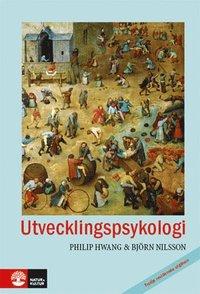 Utvecklingspsykologi, 3:e utg. (inbunden)