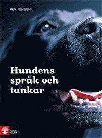 Hundens språk och tankar (häftad)