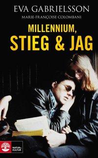 Millennium, Stieg & jag (e-bok)