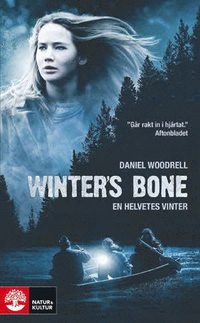 Winter's bone : en helvetes vinter (pocket)