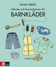 Mönster och konstruktioner för barnkläder + mönsterark