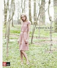 Finstickat (inbunden)
