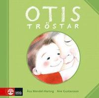 Otis tr�star (inbunden)