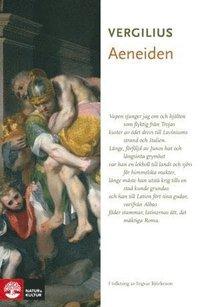Aeneiden (inbunden)