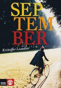 September : roman (h�ftad)