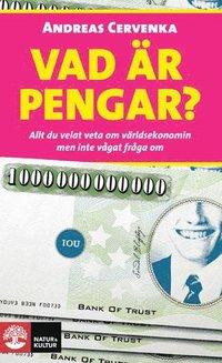 Vad �r pengar? : allt du velat veta om v�rldsekonomin men inte v�gat fr�ga om (pocket)