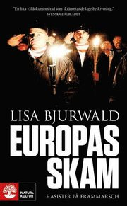 Europas skam : rasister på frammarsch
