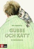 Gubbe och katt : en k�rlekshistoria