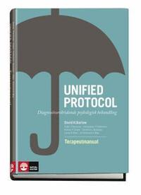 Unified protocol Terapeutmanual: Diagnos�verskridande psykologisk behandlin
