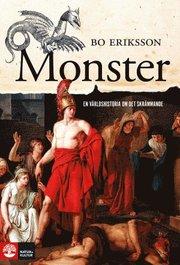 Monster : en världshistoria om det skrämmande