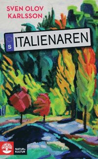 Italienaren (pocket)