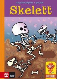 Skelett (inbunden)