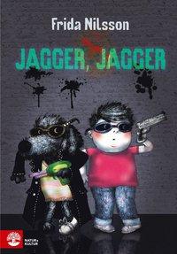 Jagger Jagger (inbunden)