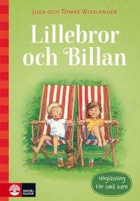 Lillebror och Billan (kartonnage)