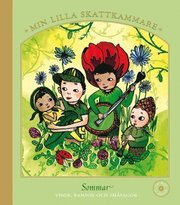 Min lilla skattkammare : sommar – rim ramsor och småsagor