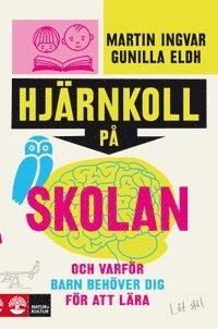 Hj�rnkoll p� skolan (e-bok)