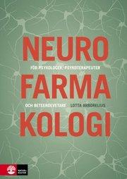 Neurofarmakologi : för psykologer psykoterapeuter och beteendevetare
