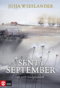 Sent i september (ljudbok)