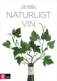 Naturligt vin (h�ftad)