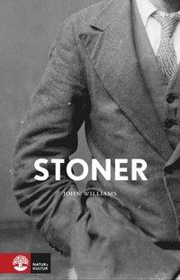Stoner (inbunden)