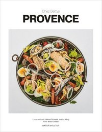 Chez Bettys Provence (inbunden)