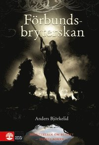 F�rbundsbryterskan (pocket)