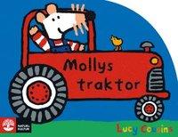 Mollys traktor (h�ftad)