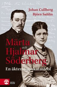 M�rta och Hjalmar S�derberg : en �ktenskapskatastrof (h�ftad)